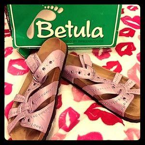 Betula-Lambada Sandals